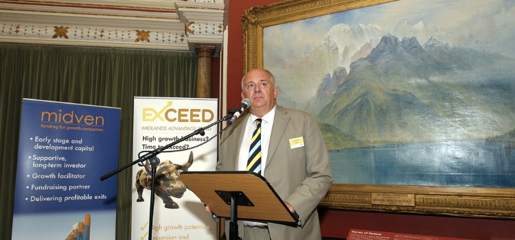 Exceed Fund Launch