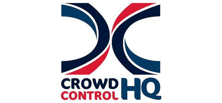 Crowd Control 750