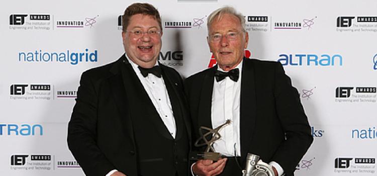aeristech award 750