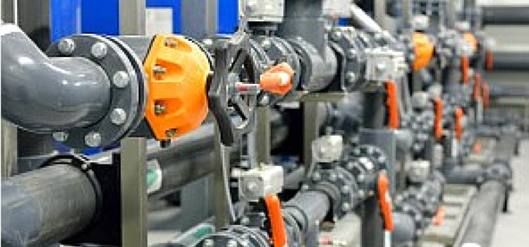 Keit reactor monitoring