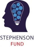 Stephenson Fund Logo