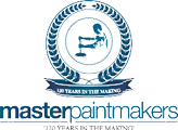 Masterpaintmakers – Paint by Conran