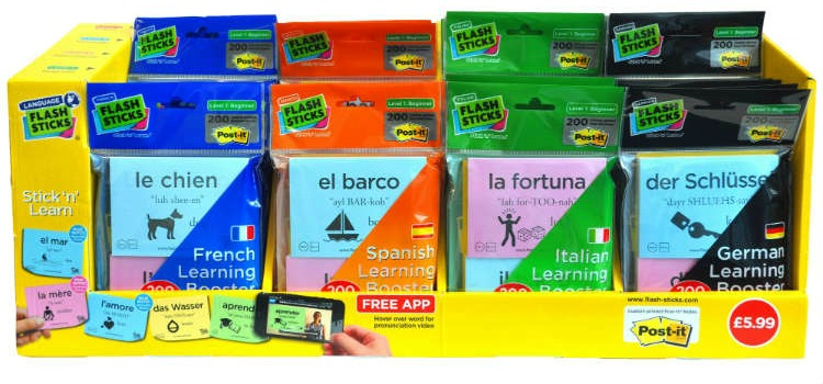 FlashSticks Pack