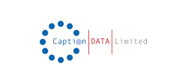 Caption Data