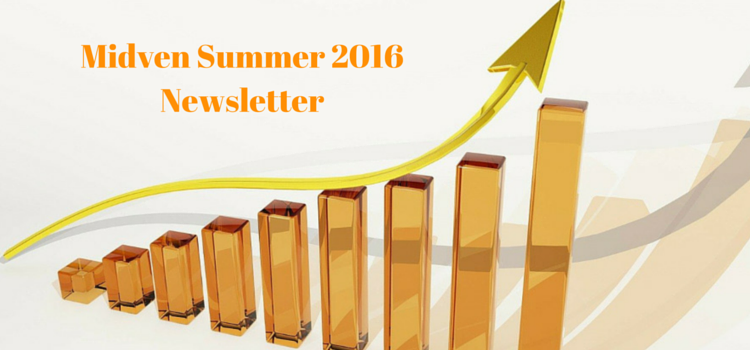Midven Summer Newsletter