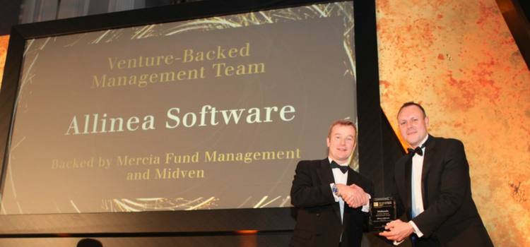 Allinea BVCA Award