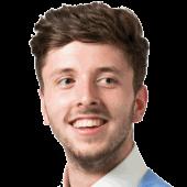 Liam Bradley