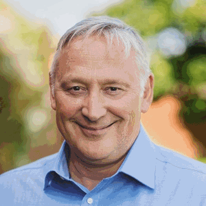 Dave Fox CEO Geospatial